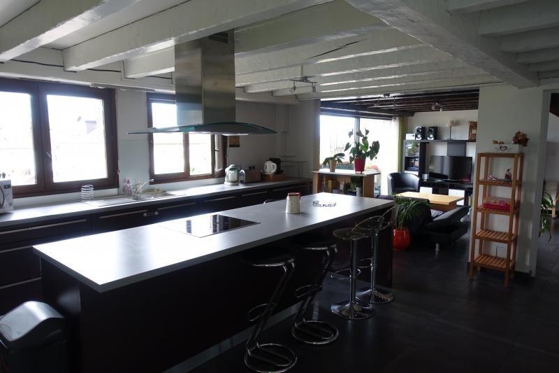 Vente appartement Crolles 330000€ - Photo 3