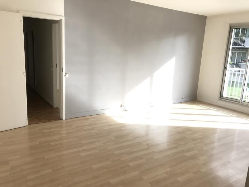 Sale apartment Vaucresson 365 000€ - Picture 1