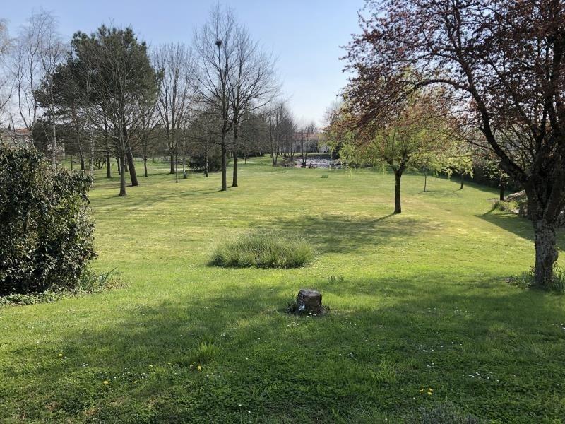 Sale house / villa Poitiers 239000€ - Picture 4