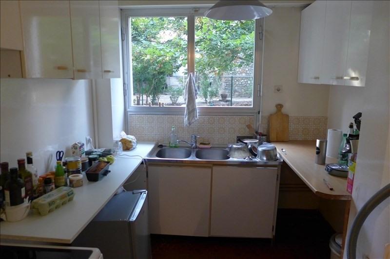 Rental apartment Garches 800€ CC - Picture 4