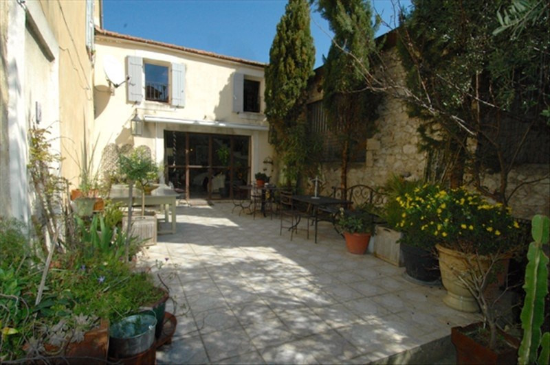 Vente maison / villa Cavaillon 315 000€ - Photo 3