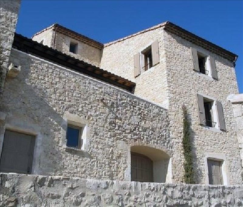 Vente de prestige maison / villa Est montelimar 890000€ - Photo 3
