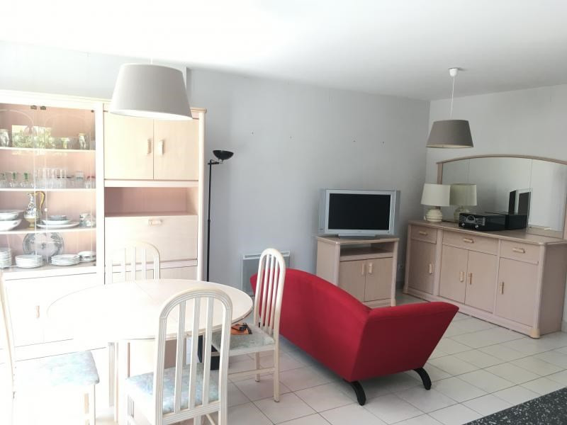 Vente appartement Chateau d'olonne 222 000€ - Photo 2