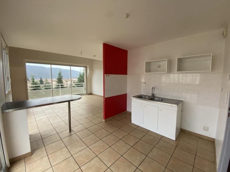 Affitto appartamento Ampuis 780€ CC - Fotografia 2