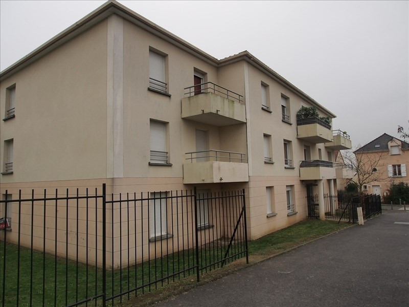 Vente appartement Chanteloup les vignes 99 500€ - Photo 6
