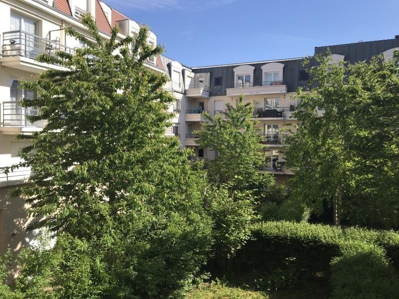 Sale apartment Bretigny sur orge 205000€ - Picture 6
