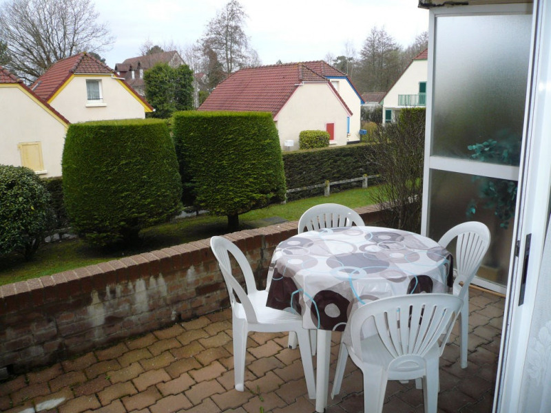 Vente appartement Cucq 96 000€ - Photo 4