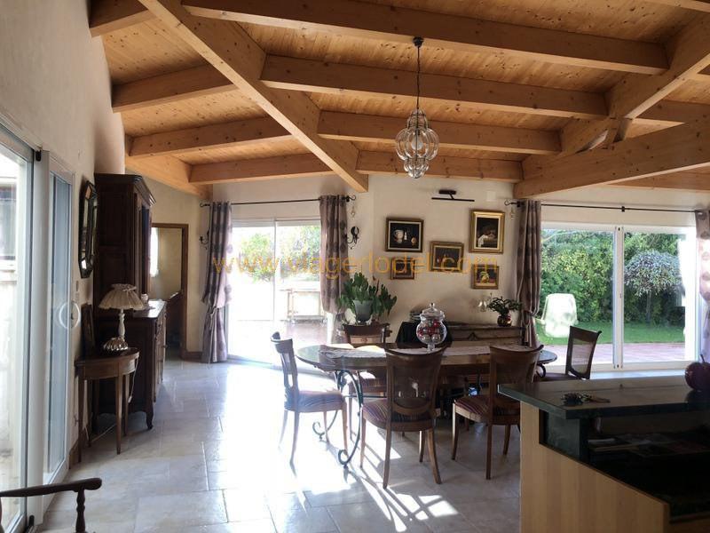Vendita nell' vitalizio di vita casa Marsilly 160000€ - Fotografia 2