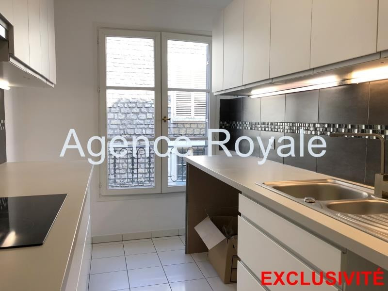 Vente appartement St germain en laye 630 000€ - Photo 4