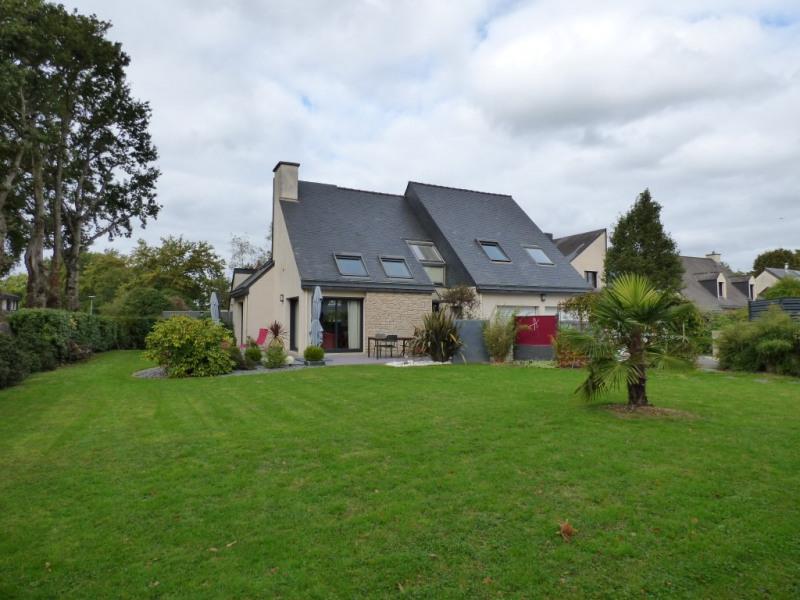 Vente de prestige maison / villa Bruz 569250€ - Photo 1
