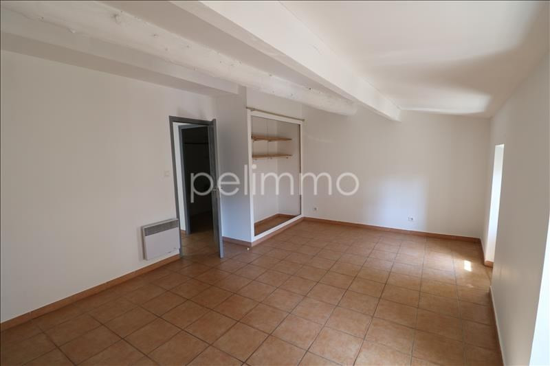 Sale apartment Pelissanne 212 000€ - Picture 2