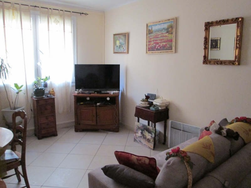 Sale apartment Sete 122 000€ - Picture 1