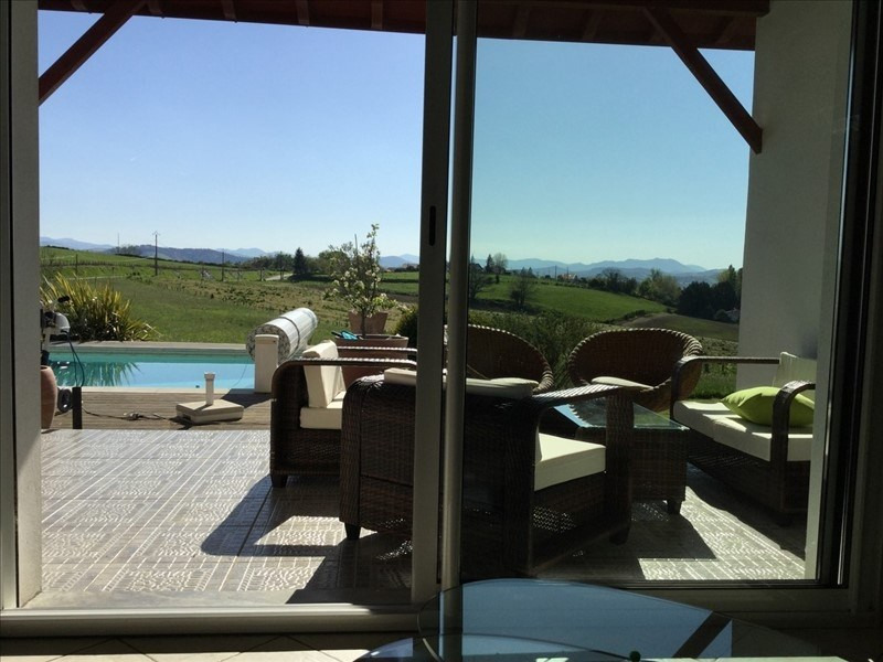Sale house / villa St palais 323000€ - Picture 9