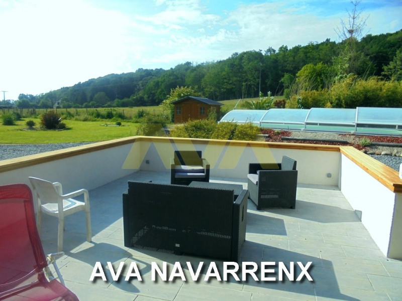 Vente maison / villa Navarrenx 340 000€ - Photo 1