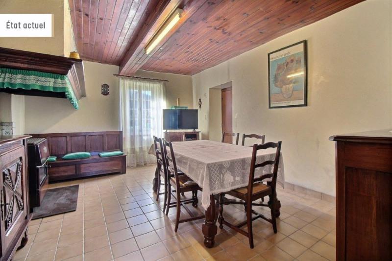 Sale house / villa Ordiarp 125000€ - Picture 5