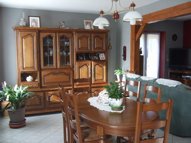 Sale house / villa Isigny sur mer 139000€ - Picture 3