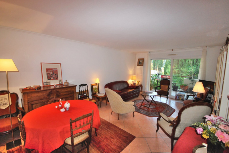 Vendita appartamento Cagnes-sur-mer 319000€ - Fotografia 4