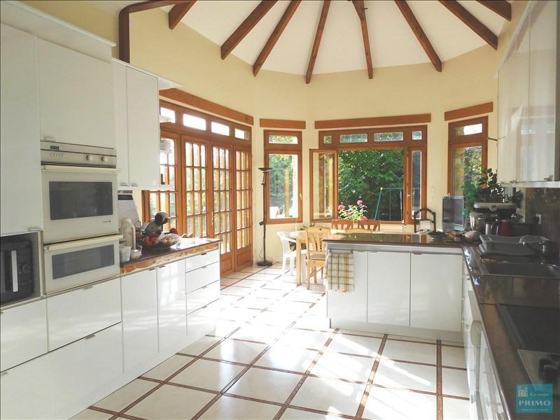 Vente de prestige maison / villa Antony 1770000€ - Photo 4