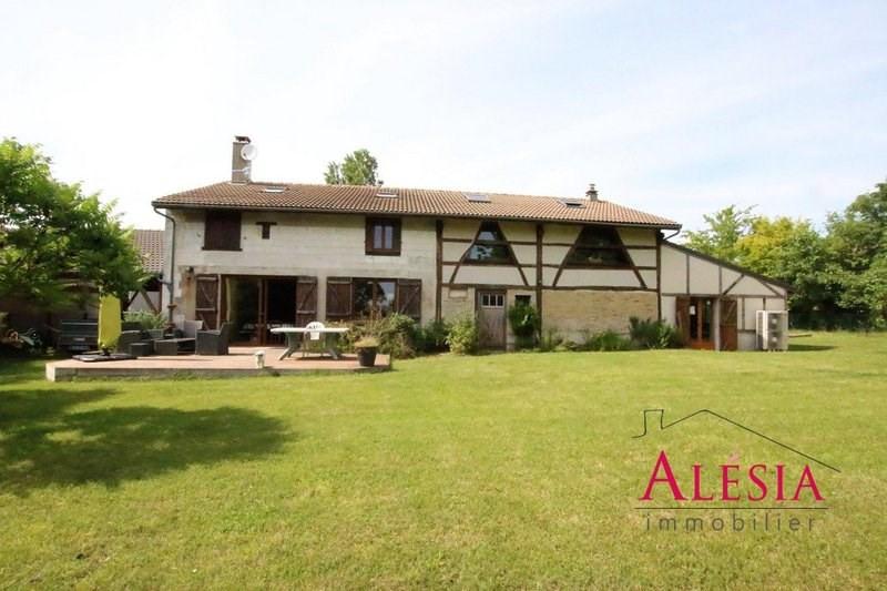 Vente maison / villa Châlons-en-champagne 232800€ - Photo 11