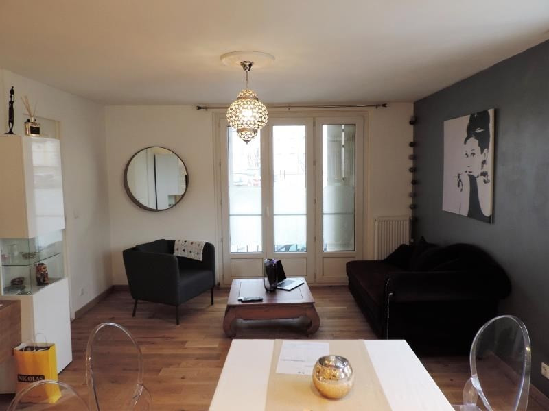 Sale apartment Lagny sur marne 249 000€ - Picture 2