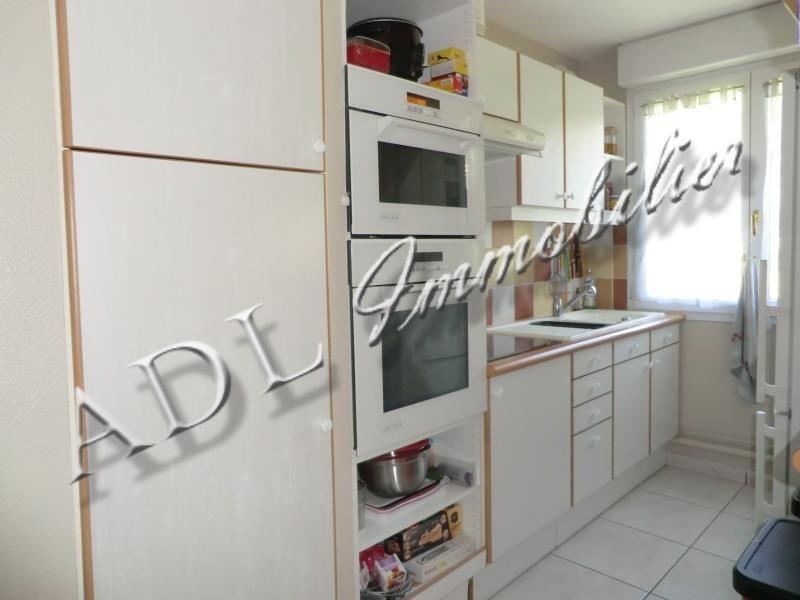 Sale apartment Coye la foret 168000€ - Picture 6