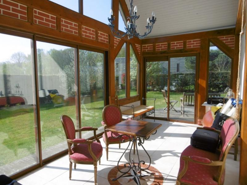 Sale house / villa Montmain 279000€ - Picture 5