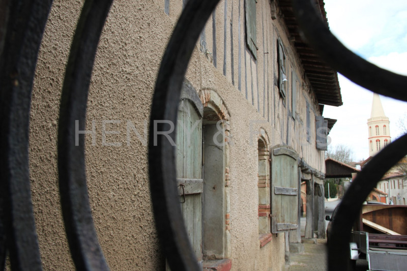 Sale house / villa Lombez 8 min 170 000€ - Picture 23