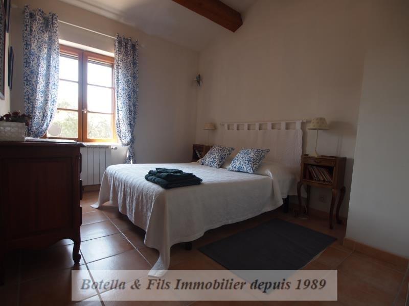Verkoop van prestige  huis Uzes 474000€ - Foto 8