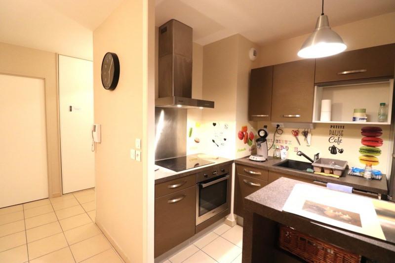 Vente appartement Annecy 209 000€ - Photo 2