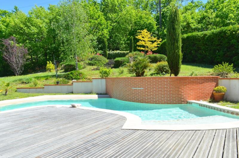 Vente maison / villa Montaigut sur save 385000€ - Photo 2