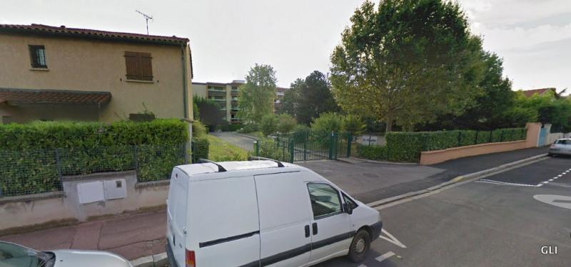 Rental apartment Bron 685€ CC - Picture 6
