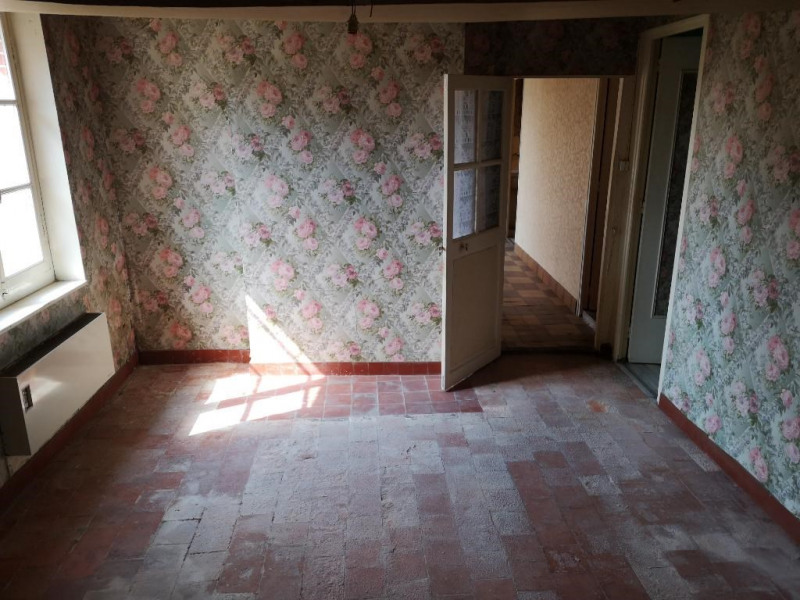 Sale house / villa Varennes changy 39500€ - Picture 6
