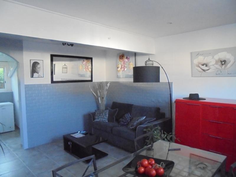 Vente maison / villa Lunel 166000€ - Photo 1