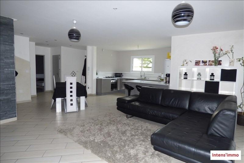 Vente maison / villa La baume d hostun 255000€ - Photo 2