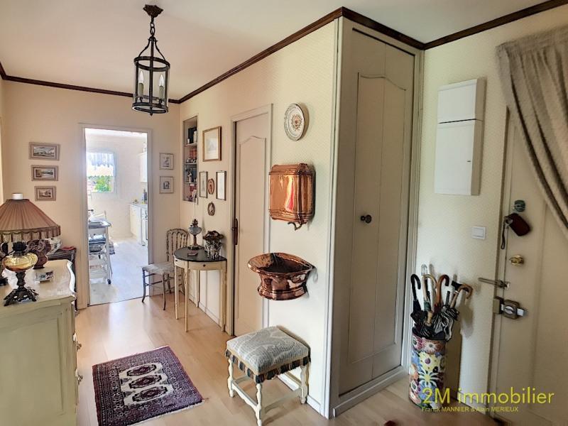 Sale apartment Vaux le penil 185000€ - Picture 4