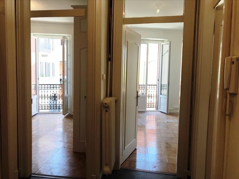 Vendita appartamento Aix les bains 185000€ - Fotografia 3
