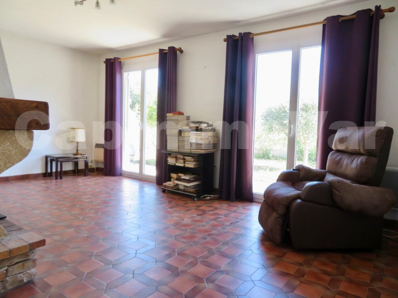 Sale house / villa Le beausset 420000€ - Picture 9