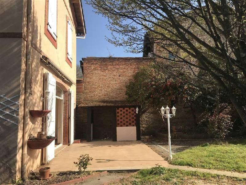 Sale apartment Couffouleux 219000€ - Picture 9