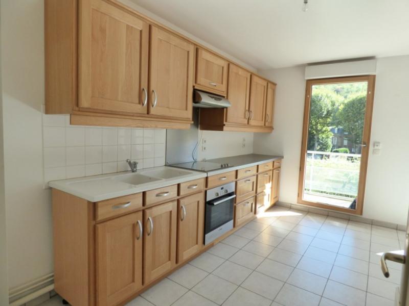 Sale apartment Les andelys 128000€ - Picture 3