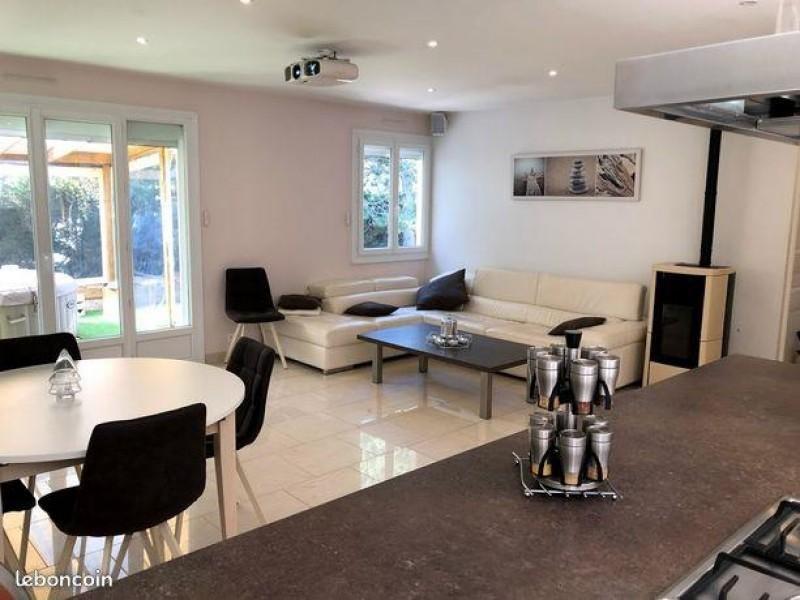 Sale house / villa Bueil 280000€ - Picture 3