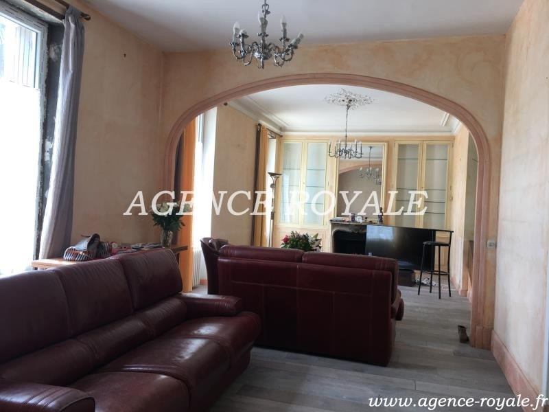 Location maison / villa Chambourcy 2 700€ CC - Photo 3
