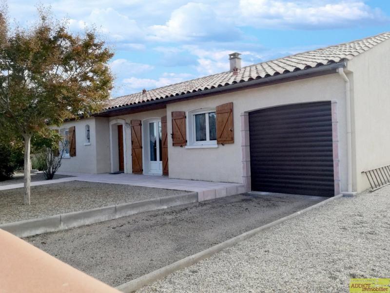 Vente maison / villa Guitalens 195000€ - Photo 8