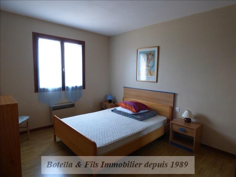 Verkoop  huis Barjac 189000€ - Foto 5
