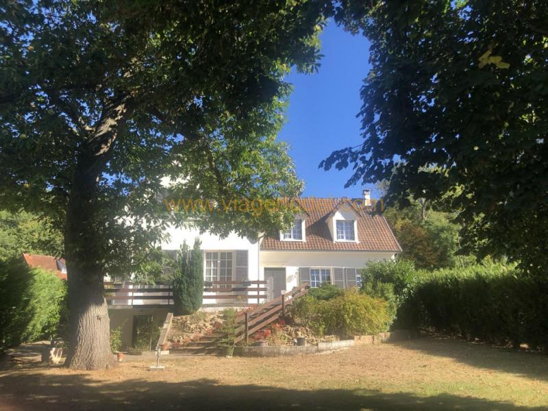 Пожизненная рента дом Briis sous forges 160000€ - Фото 2