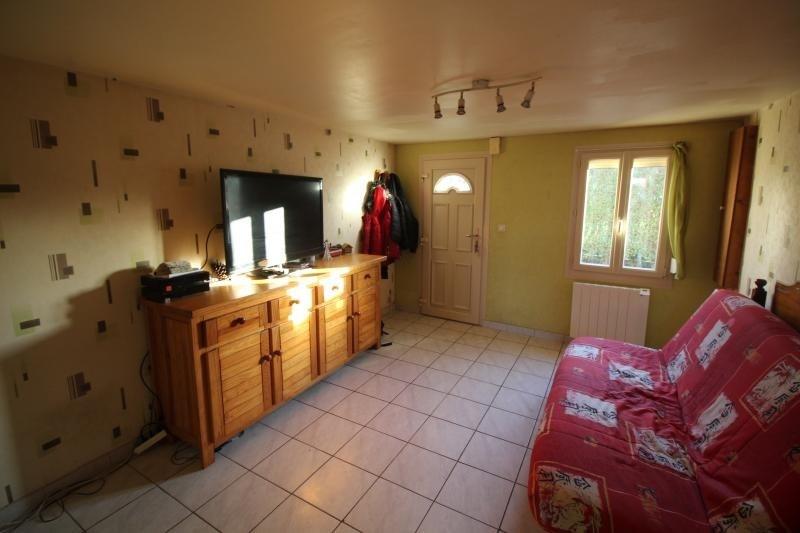 Sale house / villa Abbeville 93000€ - Picture 2