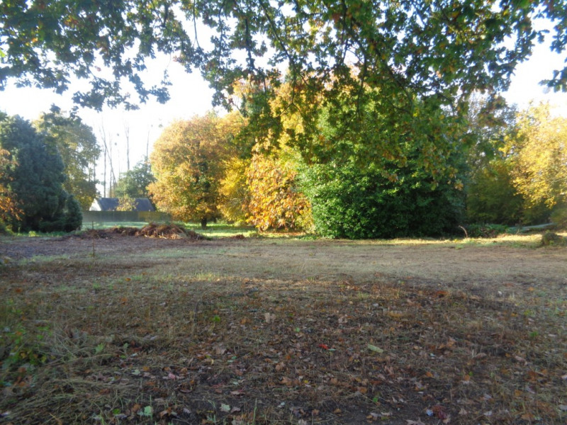 Vente terrain Questembert 12000€ - Photo 1