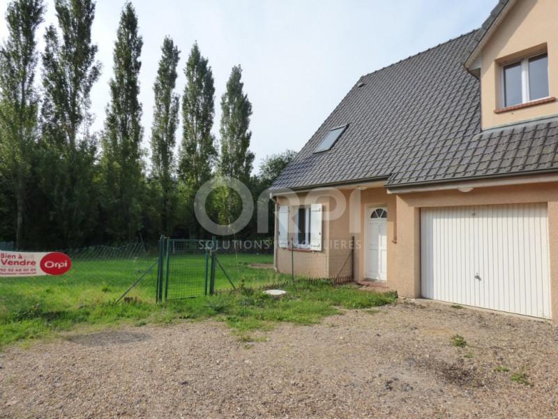 Investment property house / villa Pont de l arche 138000€ - Picture 1