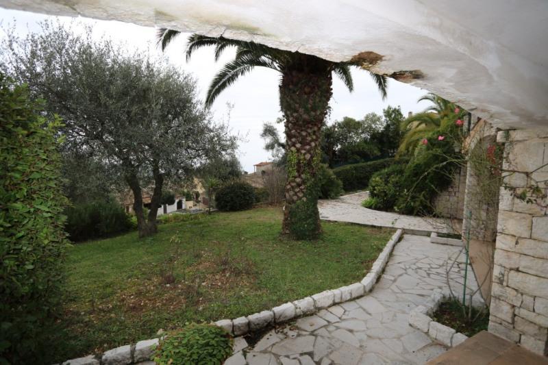 Vente de prestige maison / villa Falicon 895000€ - Photo 14