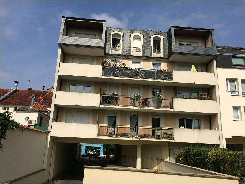 Location appartement Montgeron 610€ CC - Photo 1