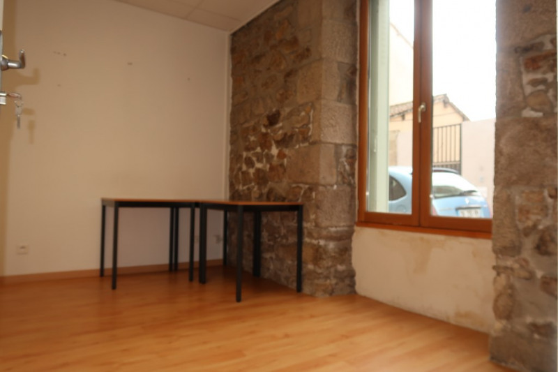 Location local commercial Limoges 850€ CC - Photo 3